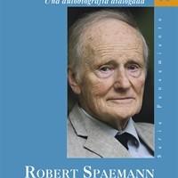 Sobre Dios y el mundo. Robert Spaemann