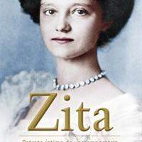 Zita, retrato íntimo de una emperatiz. Cybrille Debris