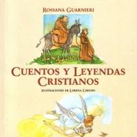 Cuentos y leyendas cristianos, Rossana Guarnieri