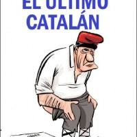 El último catalán. Javier Barraycoa.