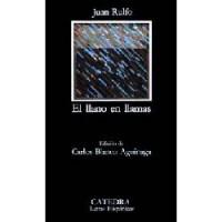 El Llano en llamas. Juan Rulfo