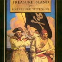 La isla del tesoro. Robert Louis Stevenson