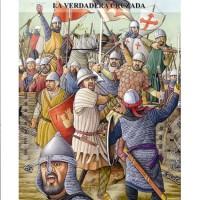 Las Navas de Tolosa. La verdadera Cruzada. José Ignacio Lago y Manuel González Pérez
