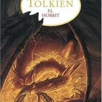 El hobbit. J.R.R. Tolkien