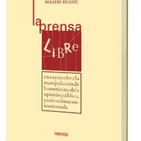La prensa libre. Hilaire Belloc