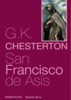 San Francisco de Asís. G. K. Chesterton